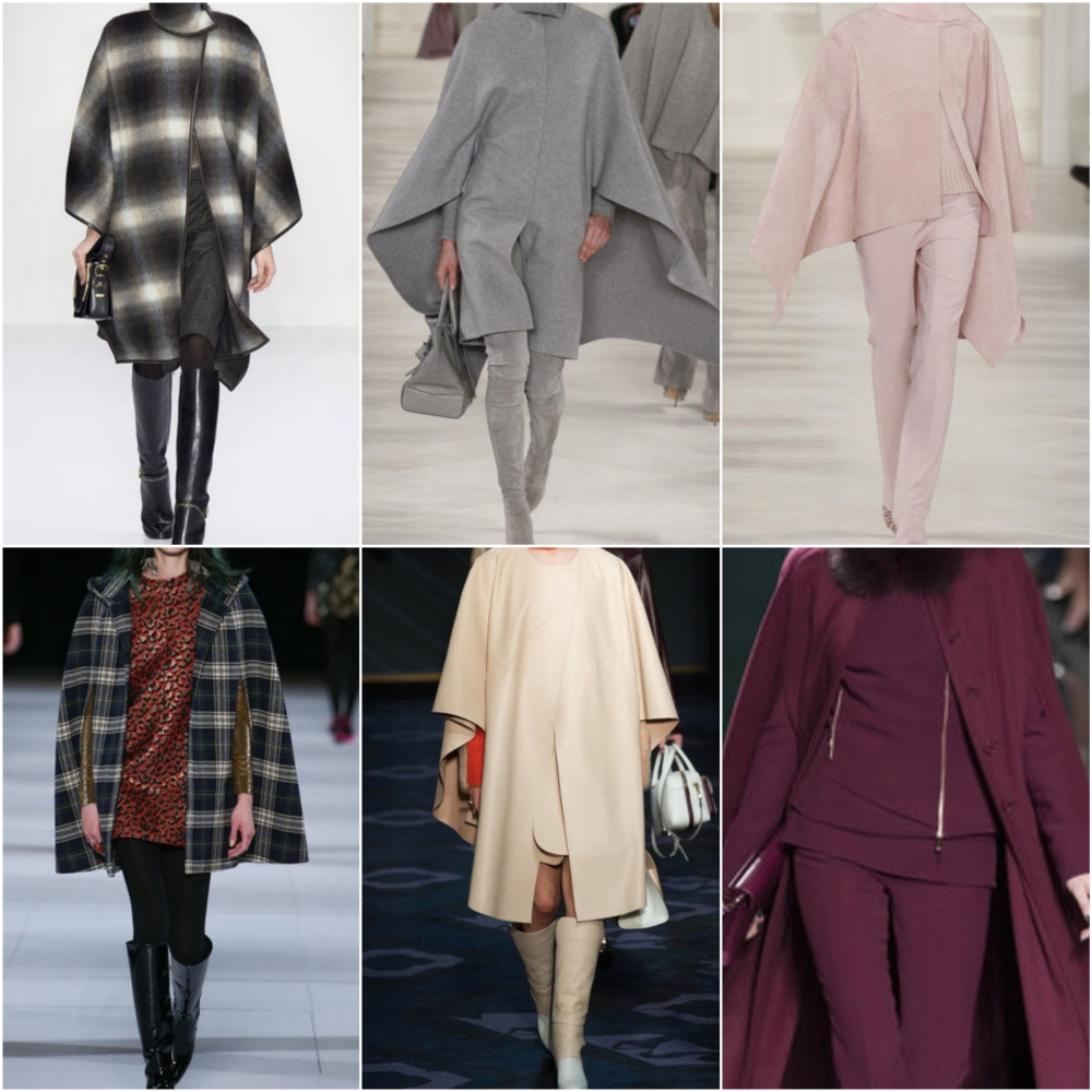 Mode Trends Herbst /Winter 2014/ 2015 (4/6)