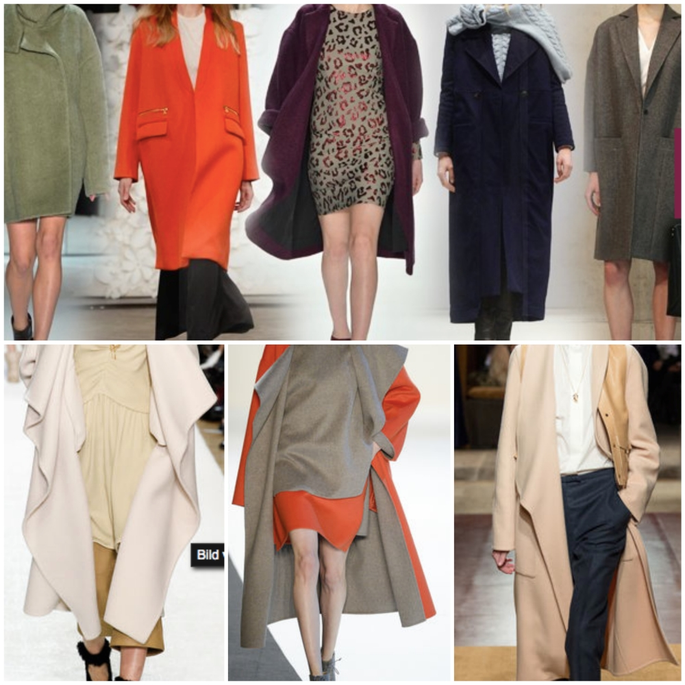 Mode Trends Herbst /Winter 2014/ 2015 (2/6)