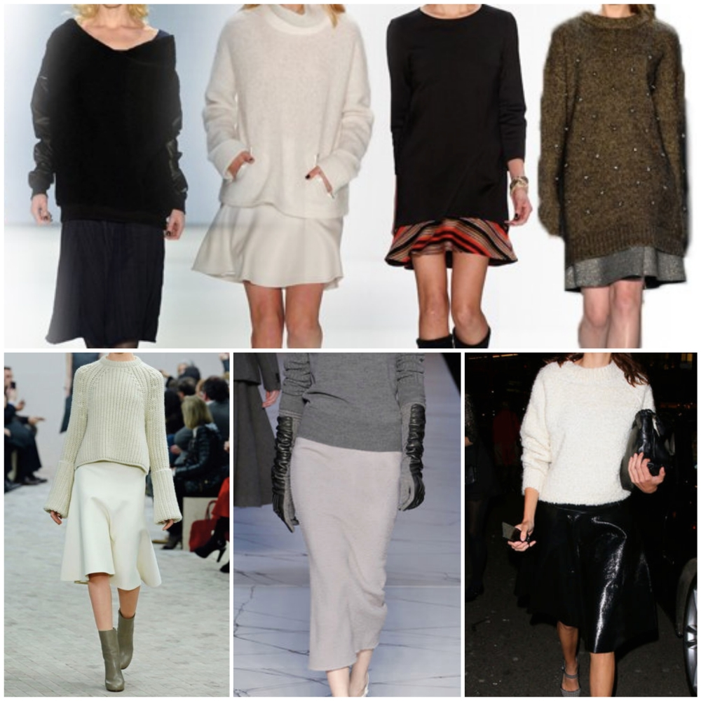 Mode Trends Herbst /Winter 2014/ 2015 (5/6)