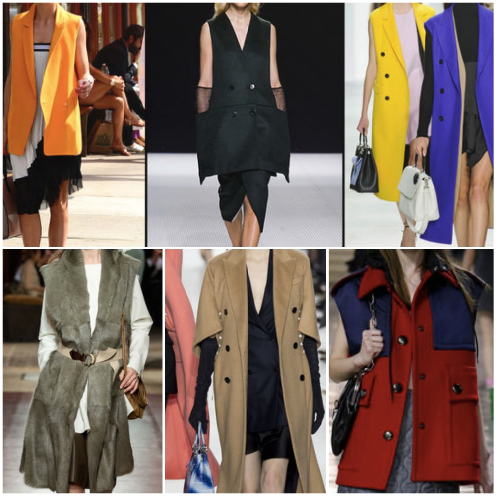 Mode Trends Herbst /Winter 2014/ 2015 (3/6)