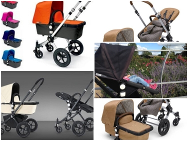 bugaboo collage